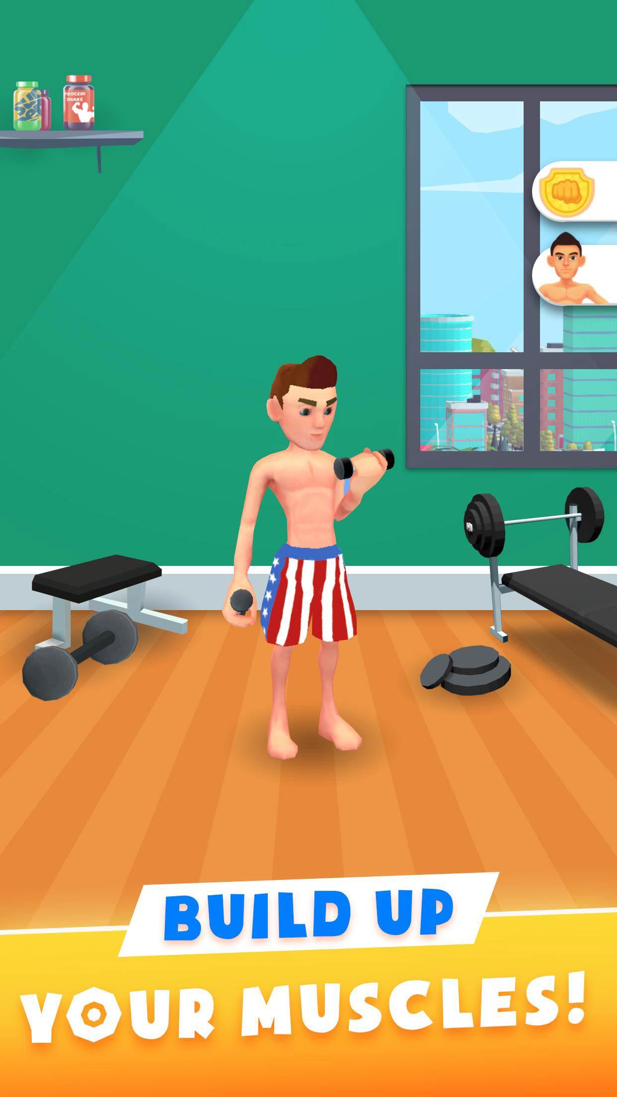 空闲健身大师V1.2.5 安卓版