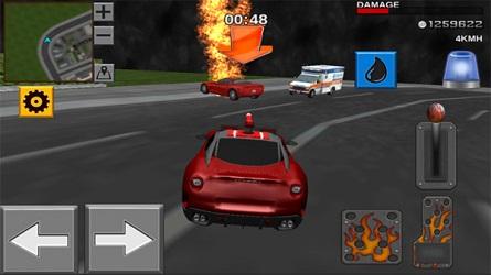 紧急消防员2020V1.5 安卓版