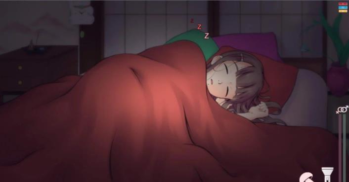 夜袭睡着的妹妹安卓版