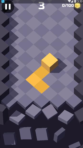 滚动的方块V1.0.1 安卓版