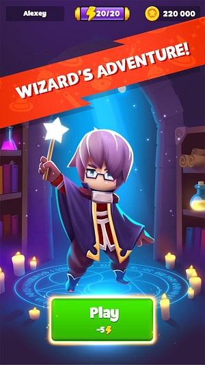巫师2020V0.24 安卓版