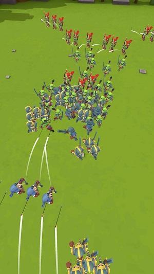 人类军团冲突V0.1 安卓版
