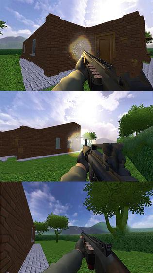 房子摧毁模拟无限金币版