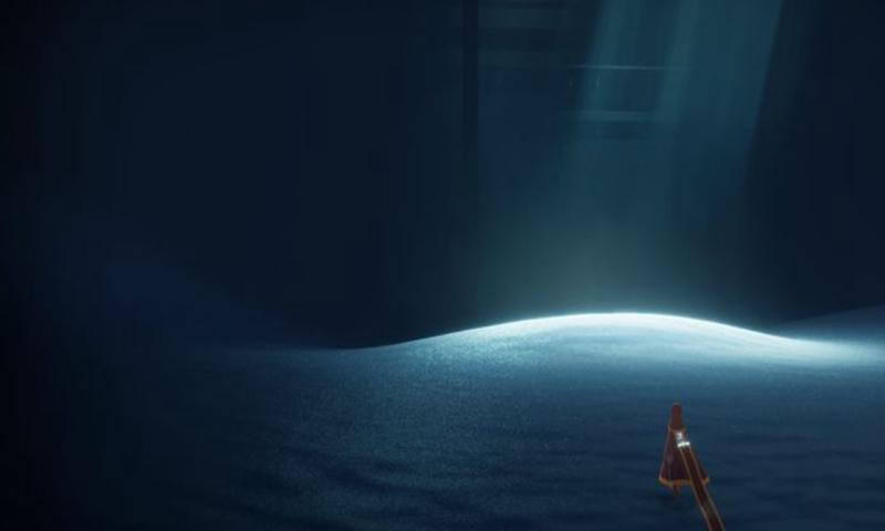 风之旅人Journey下载-风之旅人游戏-礼包-攻略-风之旅人安卓/苹果/电脑版-飞翔游戏库