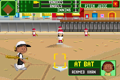 后院棒球2006美版