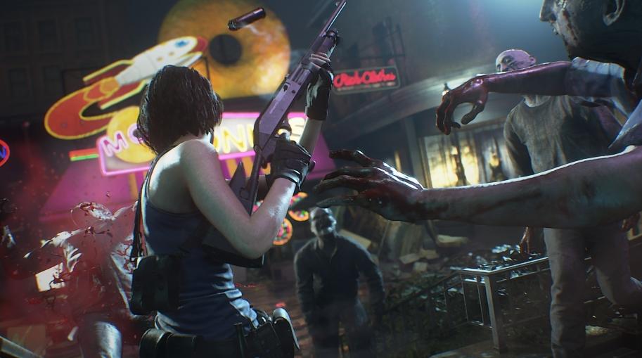 生化危机3重制版全DLC整合版