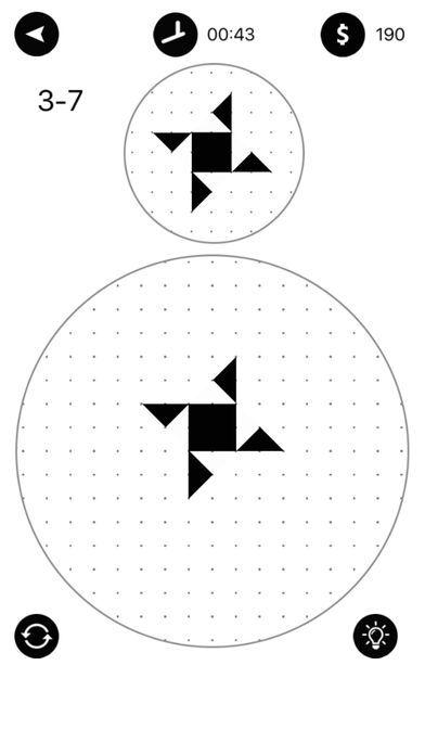 层叠拼图层叠消除V3.3苹果版