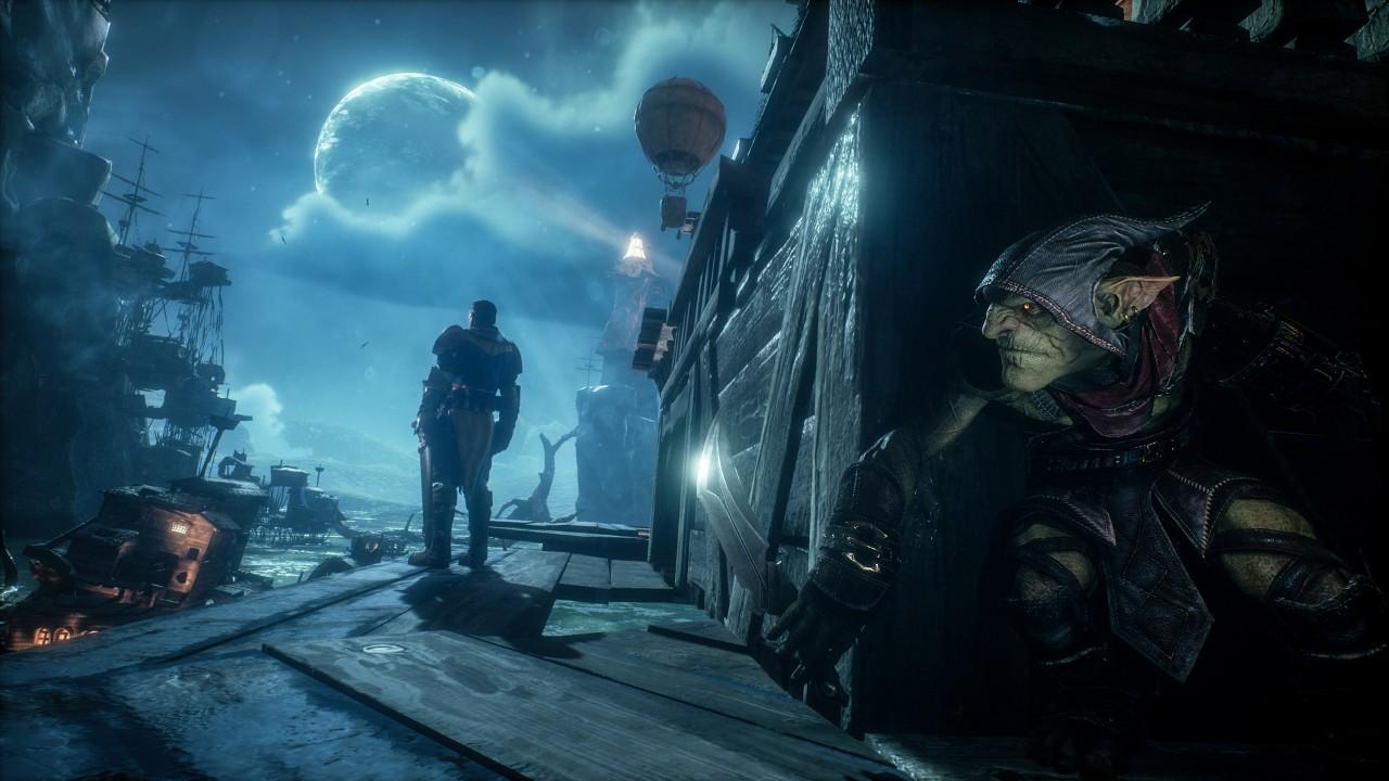冥河:黑暗碎片