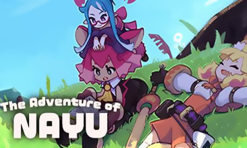 52z飞翔网小编整理了【Nayu的冒险·游戏合集】,提供Nayu的冒险中文绿色版、Nayu的冒险完美破解版/硬盘版/免安装下载。这是一款可爱风格的点击式休闲游戏,只需要用鼠标轻轻点击就能完成冒险,与狐狸Nayu一起踏上一段悠闲的旅程,游戏自带挂机功能,Nayu会在你忙碌的时候自己继续战斗,提高Nayu的等级并解锁更多的可爱的服装。