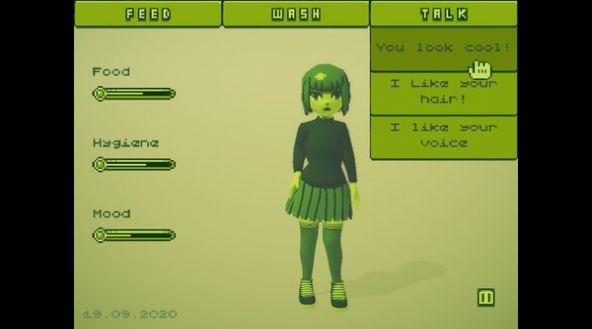 电子女孩V1.0 安卓版