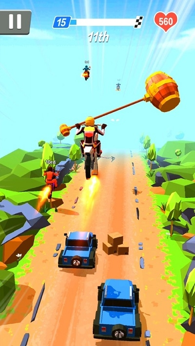 暴力飞车游戏-暴力飞车手机版-暴力飞车安卓/苹果/电脑版安装下载