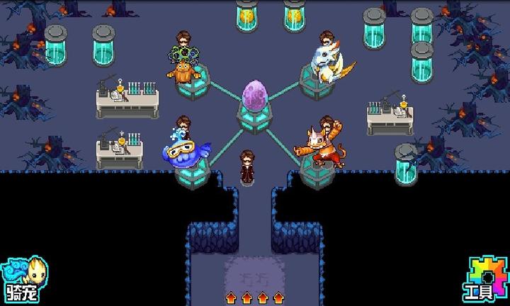宠物王国5彩虹电脑版