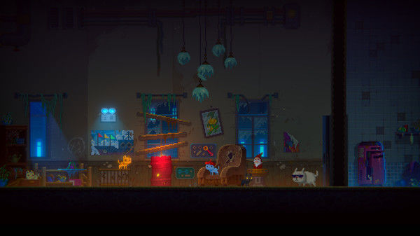 迷雾侦探Mr Mist-迷雾侦探下载-迷雾侦探安卓/苹果/电脑版安装-飞翔游戏迷雾侦探下载