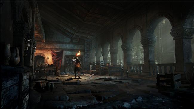 黑暗之魂3全DLC整合版