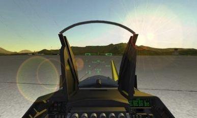 武装空军v1.0 安卓版