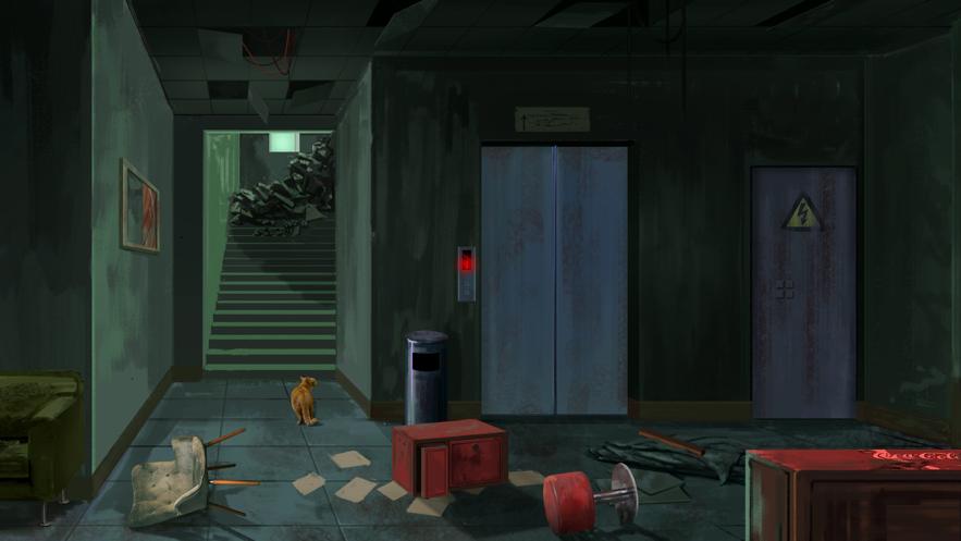 密室与猫v1.0 苹果版