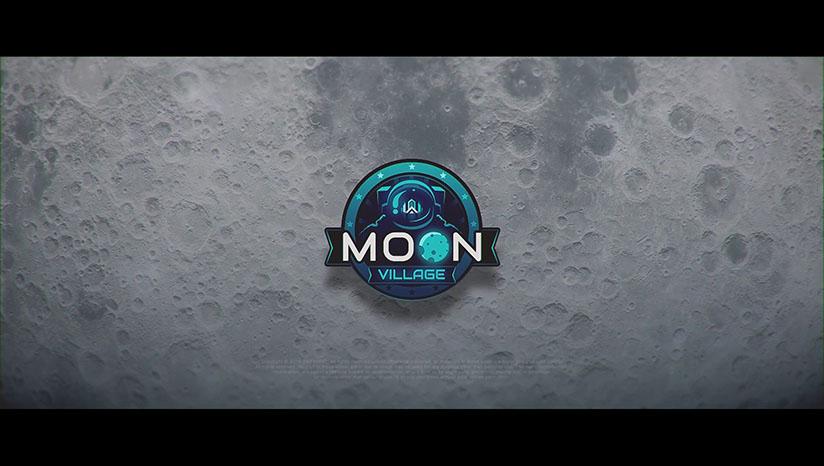 月球村手机中文版