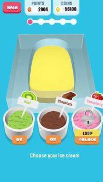 冰淇淋蛋糕冰棍王V1.0.6.0 安卓版