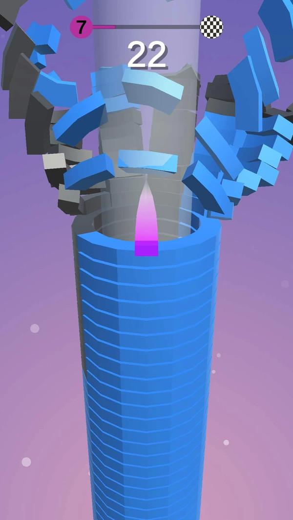 爆炸堆积球3DV3 安卓版