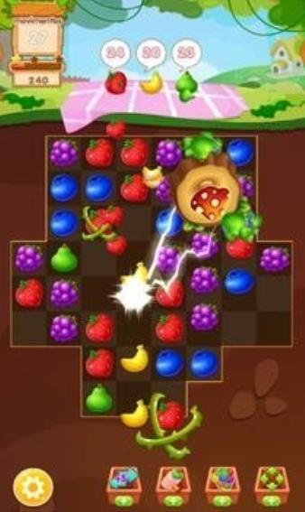 果汁大爆炸V1.1 安卓版