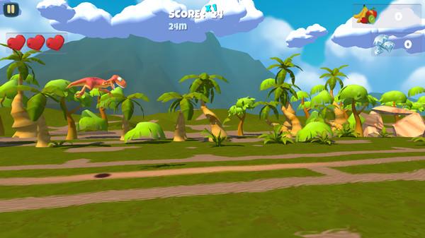 恐龙与仙人掌V1.0 安卓版