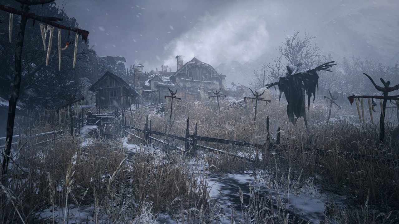 生化危机8:村庄