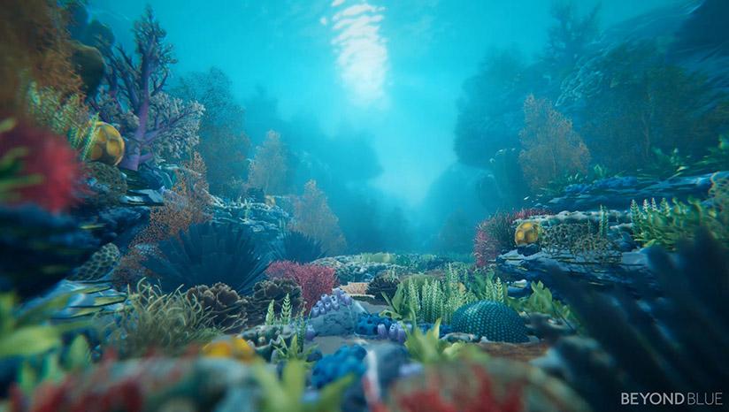 深海超越V1.0 安卓版