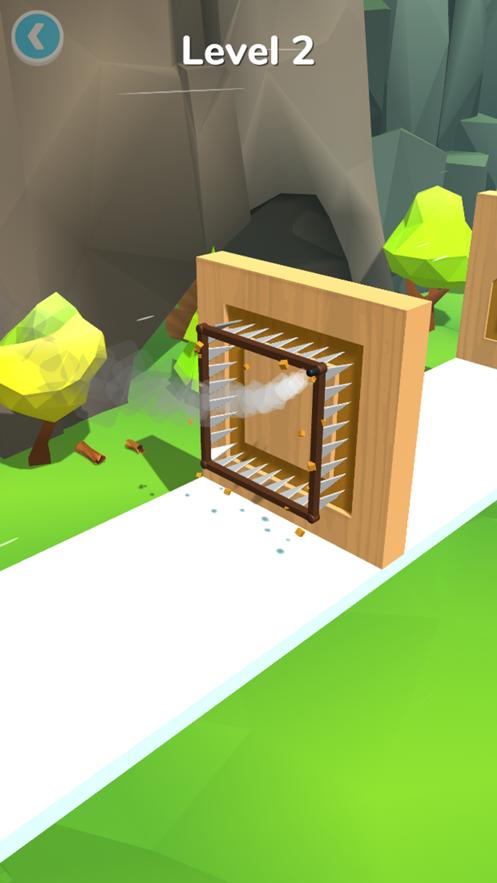 木材切割机v0.3.0 苹果版