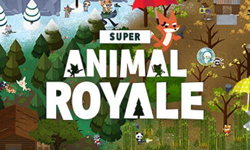 52z飞翔网小编整理了【超级动物大逃杀·游戏合集】,提供超级动物大逃杀游戏免费版、超级动物大逃杀正式版/兑换码/破解版下载。游戏采用可爱的2D动画风格,设计了各种可爱的小动物角色。在游戏中,玩家需要选择一个动物作为角色,在废墟林地中展开对决。