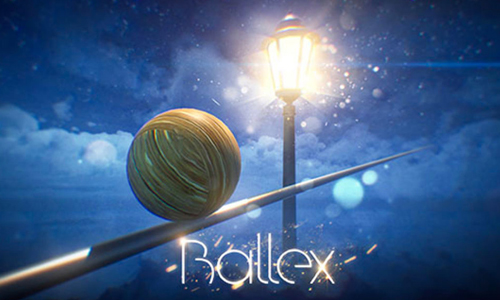 52z飞翔网小编整理了【Ballex·游戏合集】,提供Ballex游戏全地图解锁版、Ballex中文版/破解版/无限生命版下载。这是一款清新简约风格的物理滚球闯关游戏,玩家在游戏中操控小球在轨道上行使,躲开障碍物,一步步向前移动,最终到达终点,挑战十多种不同的关卡,享受热血刺激的指尖竞技对决。