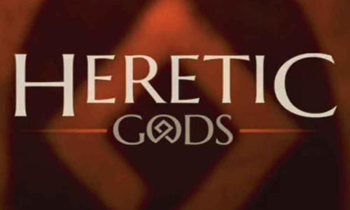 heretic gods·游戏合集