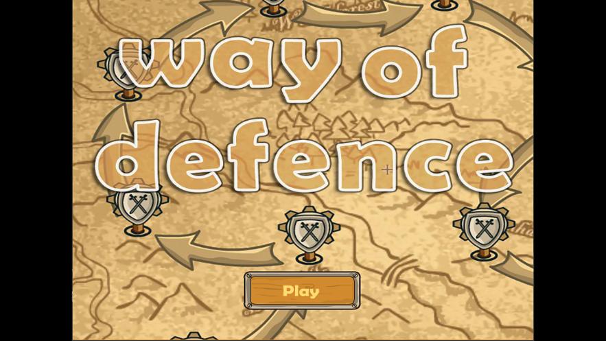 二战防御战v1.0 苹果版