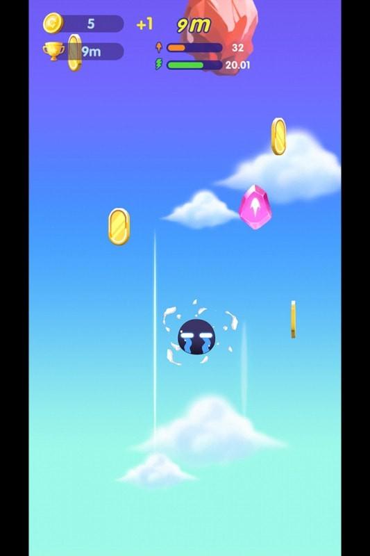 萌萌哒冲V1.0 安卓版