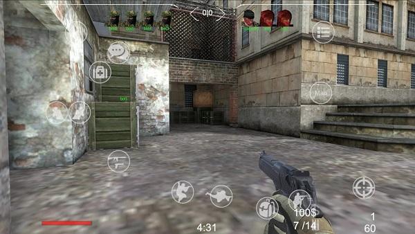 Brutal StrikeV1.90 安卓版