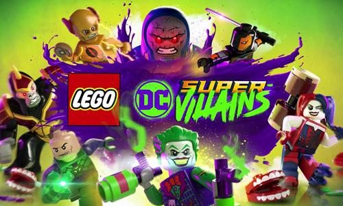52z飞翔网小编整理了【乐高DC超级反派·游戏合集】,提供乐高DC超级反派单机游戏中文版、乐高DC超级反派免安装绿色版/全DLC整合版/未加密版下载。这是一款非常好玩的动作冒险类战斗游戏,在游戏中,玩家将不在扮演拯救世界的超级英雄,而是一反常态的扮演超级反派,反派们也是有春天的,这次超级反派们迎来了更加邪恶的反派,为了拯救地球,反派们将联手合作。
