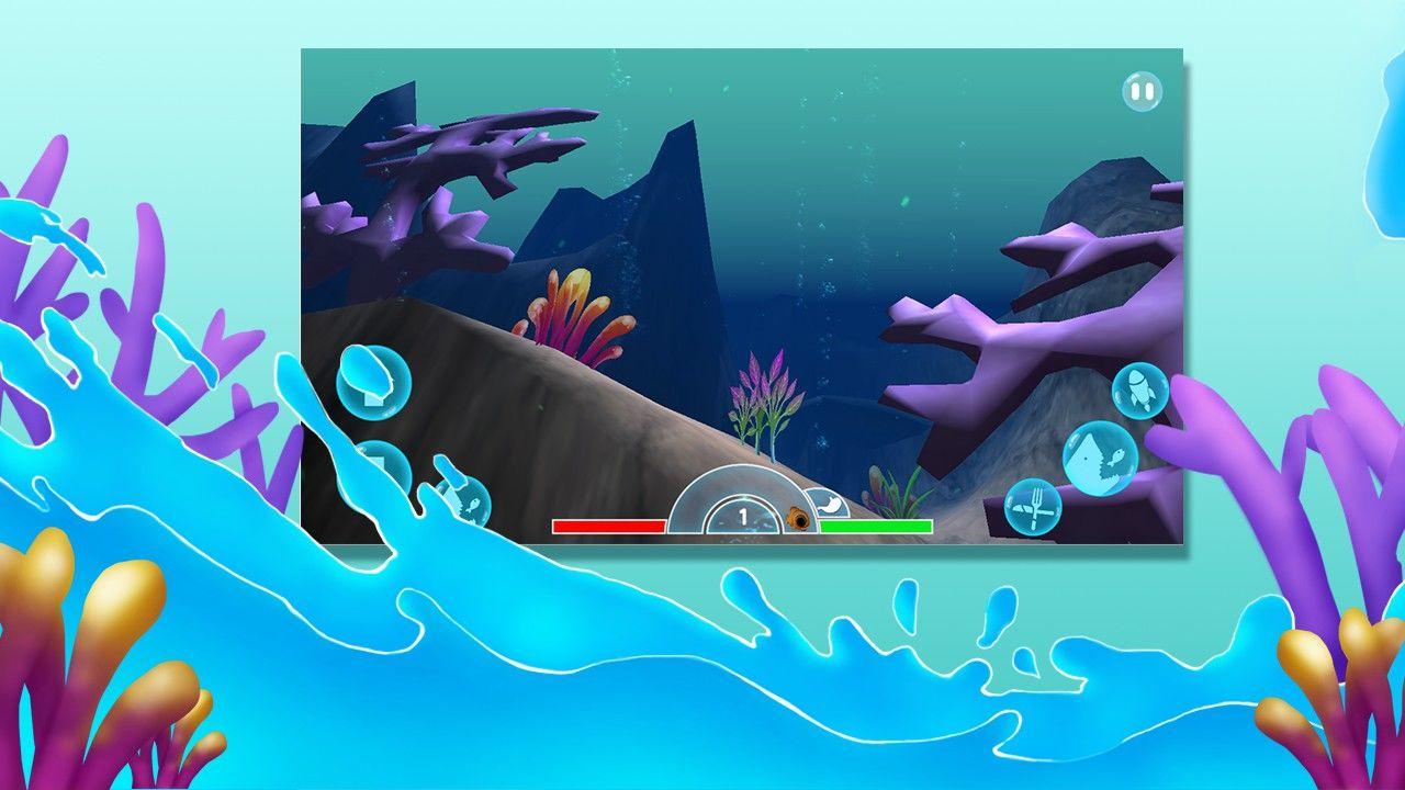 海底大猎杀V1.2 IOS版