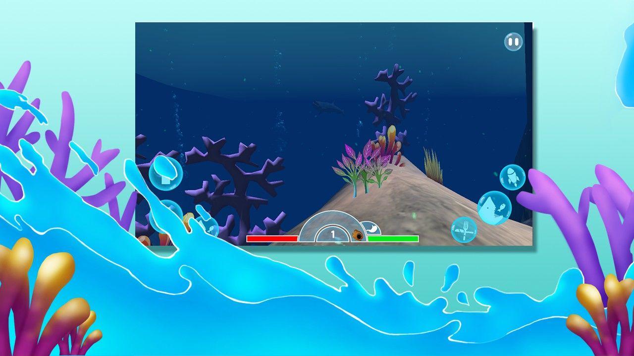 海底大猎杀游戏-海底大猎杀下载-海底大猎杀安卓/iOS/PC版-飞翔游戏库