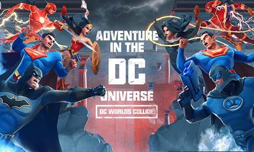 52z飞翔网小编整理了【DC英雄放置联盟·游戏合集】,提供DC英雄放置联盟手游中文版、DC英雄放置联盟完整版/破解版下载。这是一款漫威系列的竞技游戏,游戏中你会看见很多熟知的角色,比如闪电侠、绿灯侠、神奇女侠、海王、钢骨、蝙蝠侠等,他们每个人的技能都是独一无二的,面对敌方来袭的时候,合理的搭配阵容是非常必要的一件事情。
