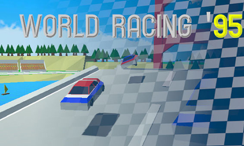 52z飞翔小编整理了【世界赛车95·游戏合集】,提供世界赛车95完美汉化版、世界赛车95中文破解版/未加密版/免安装绿色版下载。这是一款不错的赛车竞速游戏,受经典赛车游戏的启发,让玩家可以沉浸在赛车游戏的快乐之中。游戏的画面略显简略,但是包含多项可选模式,保证了游戏的趣味性,同时单人模式还有多达30种任务。
