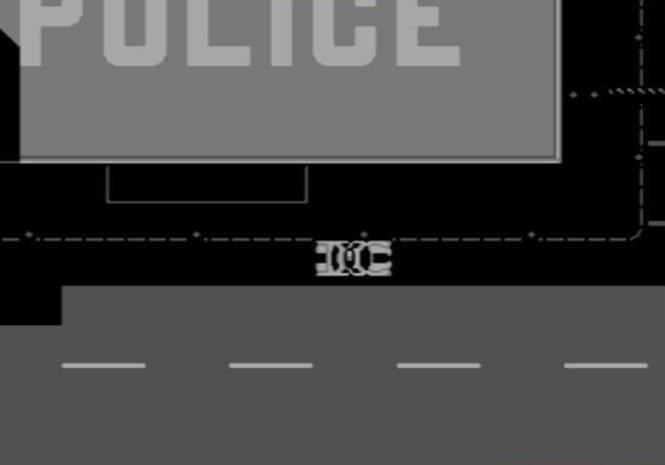 城市巡警经典版
