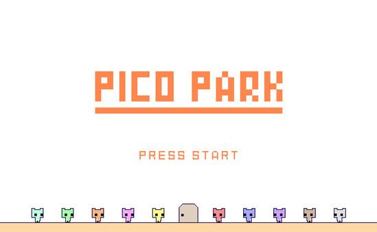 pico park绿色免安装版