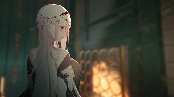 堕落千金黑蔷薇与欲望之火