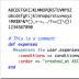 Monaco编程字体