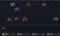 lol云顶之弈10.15战地蕾欧娜阵容玩法攻略
