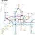 广州地铁线路图电脑版