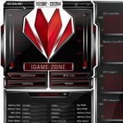 七彩虹超频软件(iGame Zone) Beta2 官方版