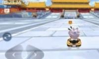 跑跑卡丁车手游在龙的宫殿里搜寻宝藏任务攻略