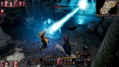 《博德之门3》复活队友方法攻略