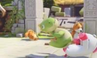 《party animals》免费测试游玩结束时间一览