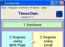 TimesOwnV3.1.7 英文特别版